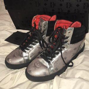 MCM fashion sneaker size 37